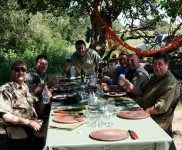 LunchTime-Photo-Gallery-Dove-Hunting-In-Argentina-With-Nacho-CyC-Outfitters