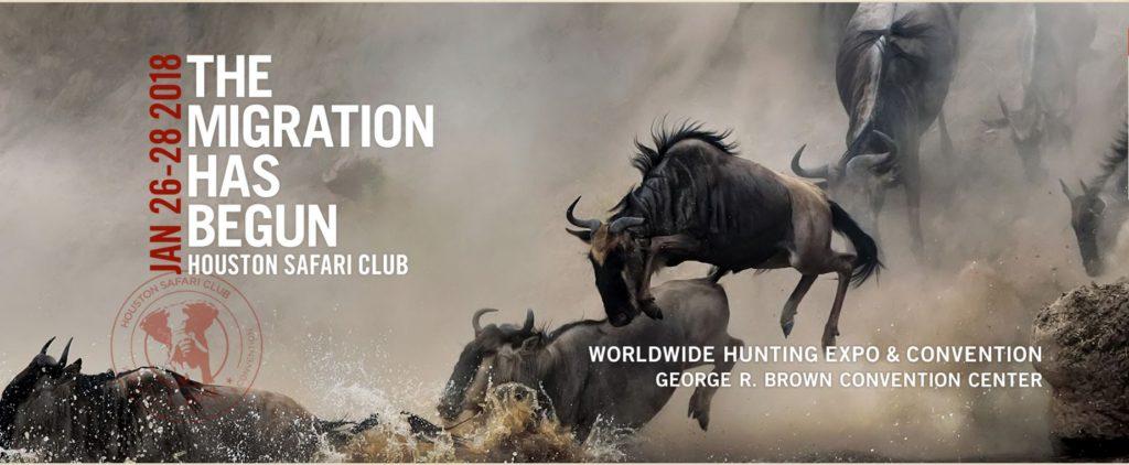C&C in Houston Safari Club