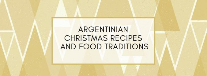 argentinian christmas recipes and food traditions dove hunting in argentina with cc outfitters